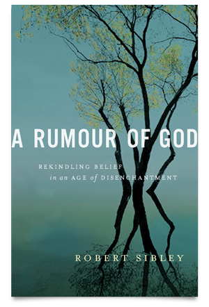 rumour of god